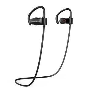 MagicBuds FIT Bluetooth 4.1 Headphone-Black